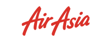 Logo of AirAsia
