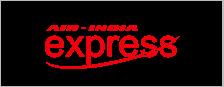 Logo of Air India Express