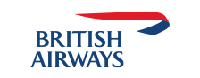 Logo of British Airways