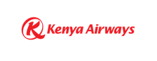 Logo of Kenya Airways