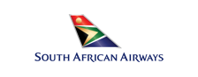 Logo of South African Airways