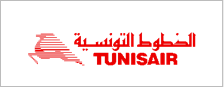 Logo of Tunisair