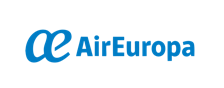 Logo of Air Europa