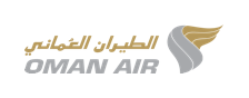 Cheap Flights From Oman Air