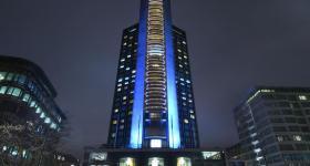 London Hilton On Park Lane