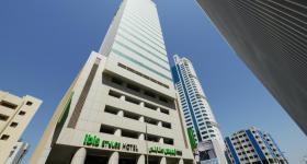 Ibis Styles Manama Diplomatic Area