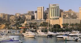 فندق موڤنبيك بيروت