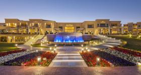 Rixos Seagate Sharm - Ultra All Inclusive Couples And Families Only