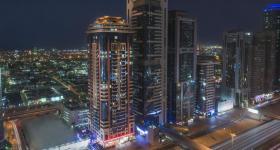 جراند الإمارات للشقق الفندقية