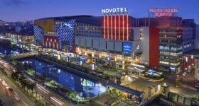 Novotel Jakarta Mangga Dua Square