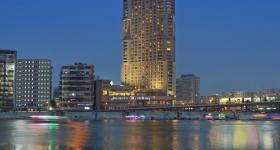 Ramses Hilton Hotel & Casino