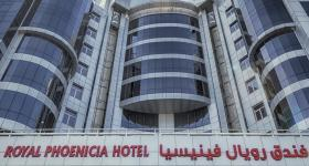 Royal Phoenicia Hotel