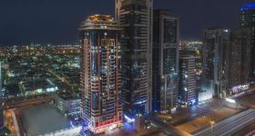 Emirates Grand Hotel Apartments