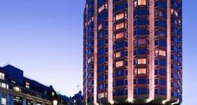 ذا بارك تاوور نايتسبريدج، فندق لوكشري كوليكشن