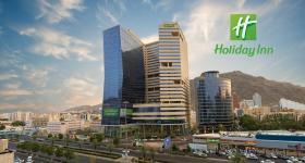 فندق هوليداي إن- مكة المكرمة العزيزية