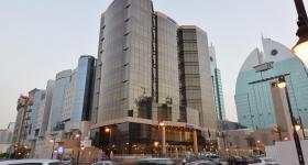 فندق نوفوتيل سويتس ديار الرياض
