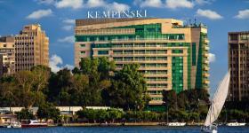 فندق كيمبينسكي النيل القاهرة