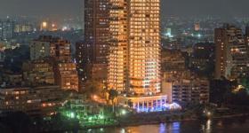 هيلتون القاهرة زمالك ريزيدنسز