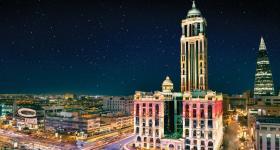 فندق نارسس وسبا الرياض