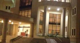 فندق التنفيذيين - العزيزية