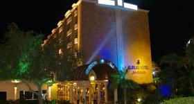 فندق البلاد