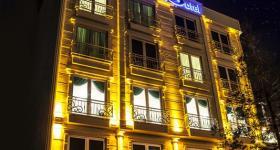 Fengo Hotel & Spa