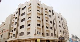 العييري للوحدات السكنية المفروشة-جدة 2 فندق