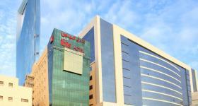 فندق إيبيس الرياض شارع العليا