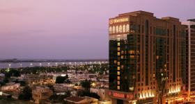 فندق شيراتون الخالدية