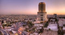 فندق لورويال-عمان