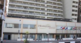 فندق هورايزون شهرزاد
