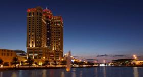 فندق شيراتون مول الامارات، دبي
