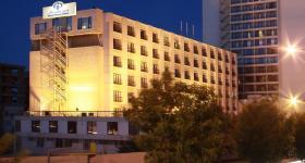 فندق جراند بالاس