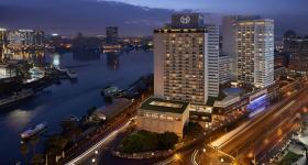 فندق وكازينو شيراتون القاهرة
