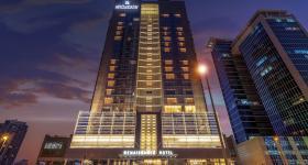 فندق رينيسانس داونتاون، دبي