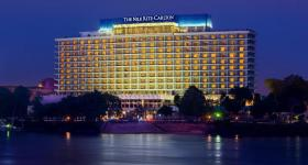 The Nile Ritz-Carlton, Cairo