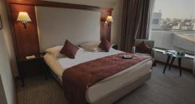 فندق كيمبينسكي عمان