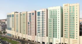 Le Meridien Towers Makkah