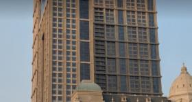 في هوتل دبي كوريو كوليكشن باي هيلتون