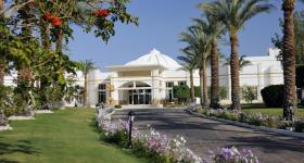 Renaissance Sharm El Sheikh Golden View Beach Resort families and couples only.