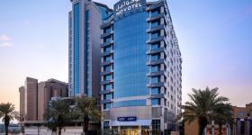 Novotel Jeddah