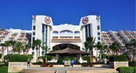Sheraton Sharm Hotel Resort