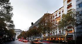 Hôtel Napoleon Paris
