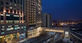 Sheraton Makkah Jabal Al Kaaba
