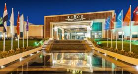 Rixos Sharm El Sheikh - Ultra All Inclusive - families and couples only