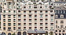 برنس دي جالاس، أحد فنادق لوكشري كوليكشن، باريس