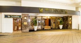 فندق ميلينيوم جلوستر لندن