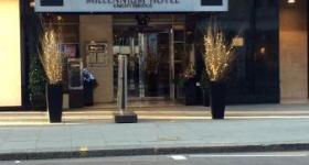 فندق ميلينيوم لندن نايتسبريدج